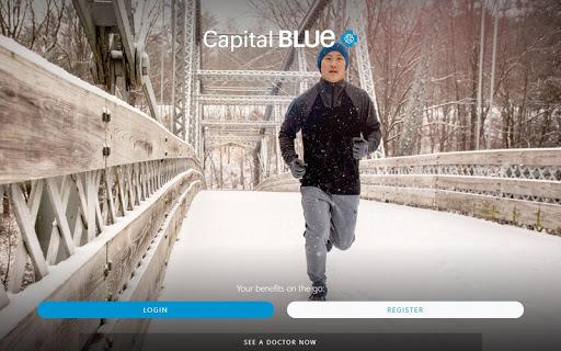 Capital Blue pc screenshot 2