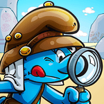 Smurfs' Village for pc logo
