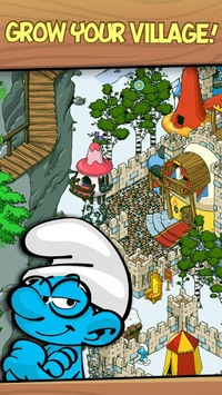 Smurfs' Village pc screenshot 2