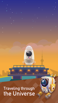 Space Colonizers Idle Clicker Incremental pc screenshot 1
