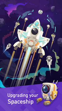 Space Colonizers Idle Clicker Incremental pc screenshot 2