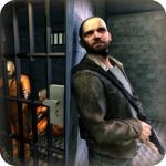 Spy Agent Prison Break : Super Breakout Action for pc logo