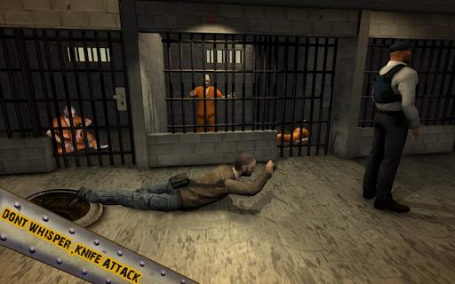 Spy Agent Prison Break : Super Breakout Action pc screenshot 2