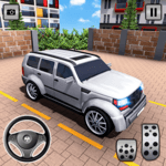 Car Parking Quest - Luxury Driving Games 2020 icon