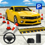 Car Parking Simulator - Car Driving Games icon
