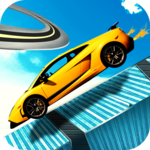 Car Racing with Real Speed icon