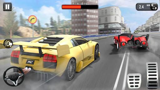 Speed Car Race 3D pc screenshot 1