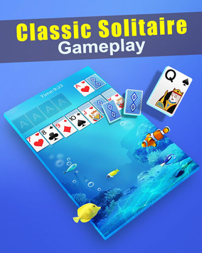 Solitaire Collection pc screenshot 1