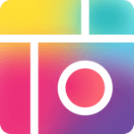 PicCollage - #1 Photo Collage Editor & Card Maker icon