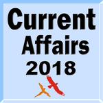 Current Affairs 2018 icon