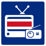 TV Television and Radio Costa Rica for pc logo