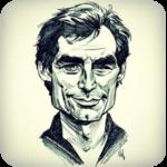 Caricature Sketches icon