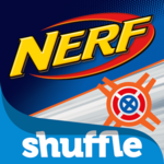 NerfCards by Shuffle icon