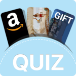 QUIZ REWARDS: Trivia Game, Free Gift Cards Voucher icon