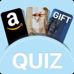 QUIZ REWARDS: Trivia Game, Free Gift Cards Voucher for pc logo