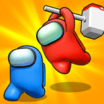 Imposter Smashers - Fun io games icon