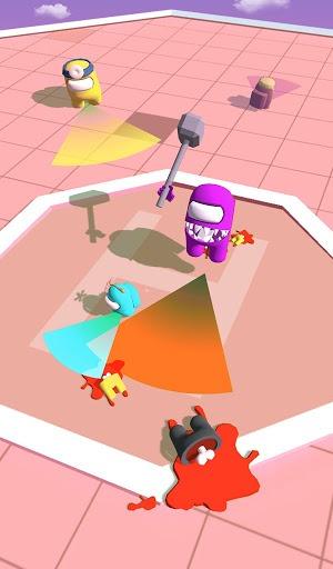 Imposter Smashers - Fun io games PC screenshot 2