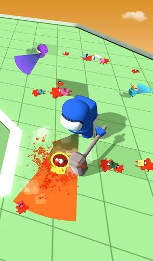 Imposter Smashers - Fun io games PC screenshot 3