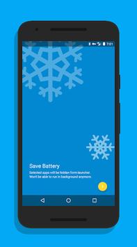 Ice Box - Apps freezer pc screenshot 1
