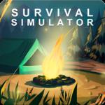 Survival Simulator for pc logo