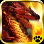 Epic Defense - Fire of Dragon icon