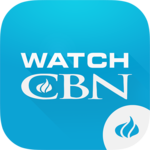 Watch CBN for pc logo
