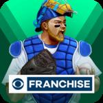 Franchise Baseball 2018 for pc logo