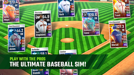 Franchise Baseball 2018 pc screenshot 1