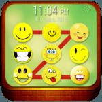 Emoji And Smiley Lock Screen icon