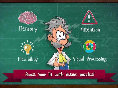Logic Master 1 -  Mind Twist pc screenshot 1