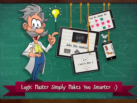 Logic Master 1 -  Mind Twist pc screenshot 2
