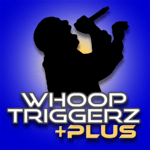 Whoop Triggerz Plus icon