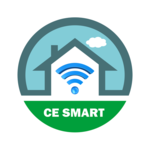 CE Smart for pc logo