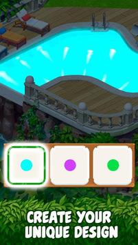 Tropical Forest: Match 3 Story pc screenshot 2