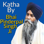 Katha By Bhai Pinderpal Singh Ji for pc logo