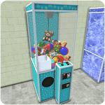 Claw Machine Prize Circus icon