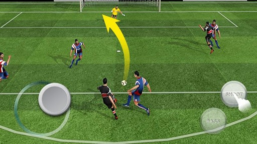 Ultimate Soccer - Football pc screenshot 2