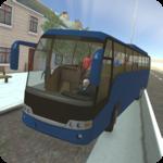 Real City Bus Simulator 2 icon