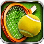 3D Tennis for pc logo
