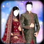Couple Wedding Suit icon