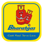 Bharatgas for pc logo