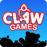 Claw Games LIVE: Play Real Crane Game for pc logo