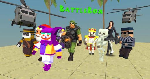 BattleBox pc screenshot 1