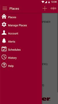MyQ Garage & Access Control pc screenshot 1