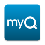 MyQ Smart Garage Control for pc logo