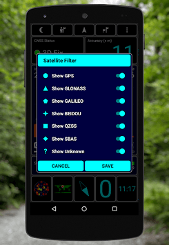 GPS Test pc screenshot 2