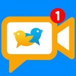 Chathunt - Live Video Chat Dating App icon