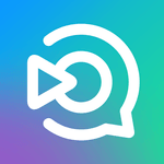 Chatoo-Video chat&Meet friends icon