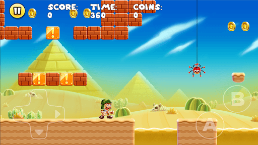 Chaves Adventures pc screenshot 1