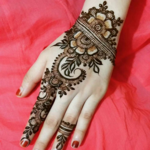 Party Mehndi Designs icon